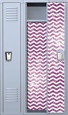 Locker Wallpaper Magnetic