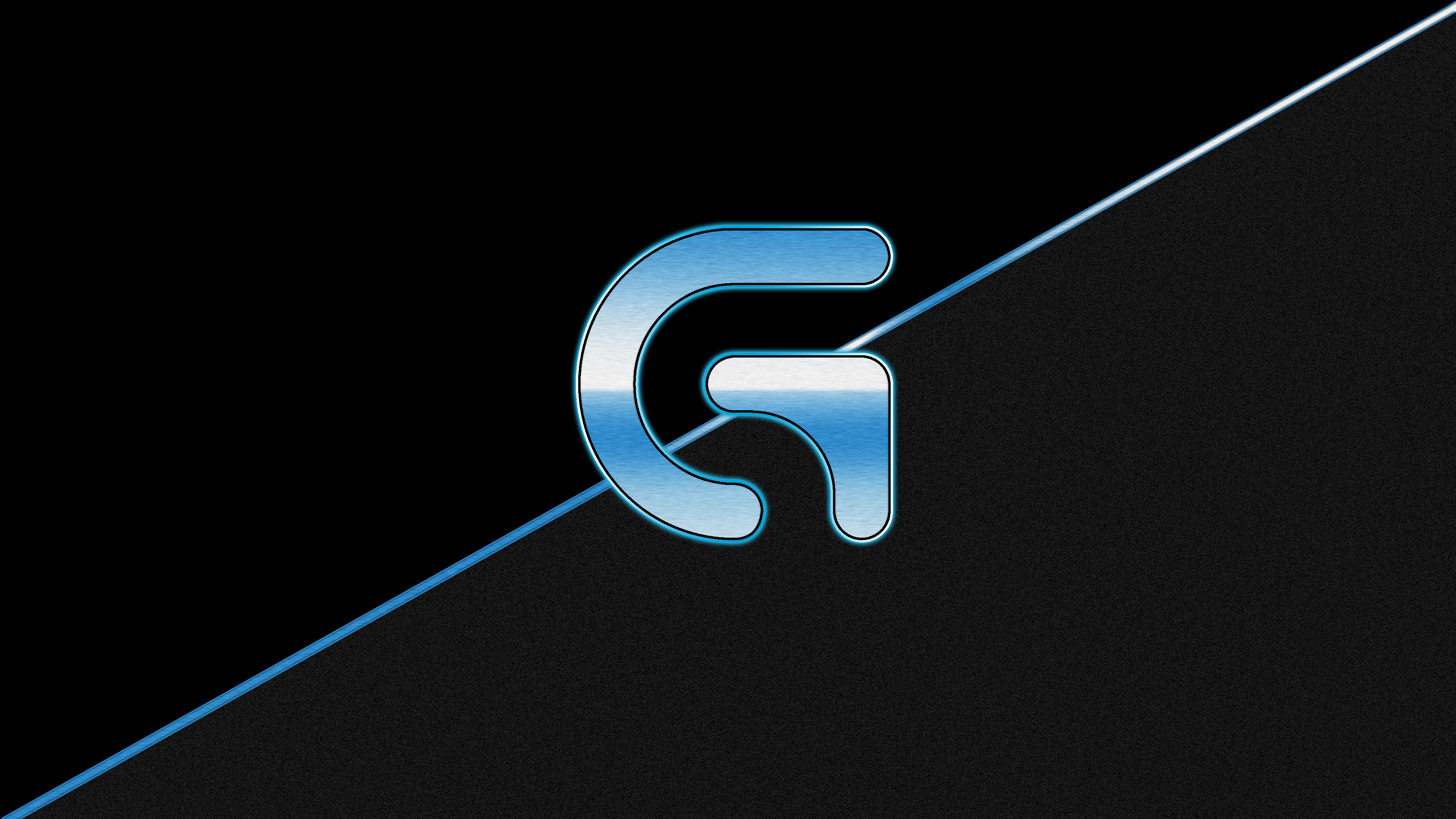 Logitech Gaming Wallpaper