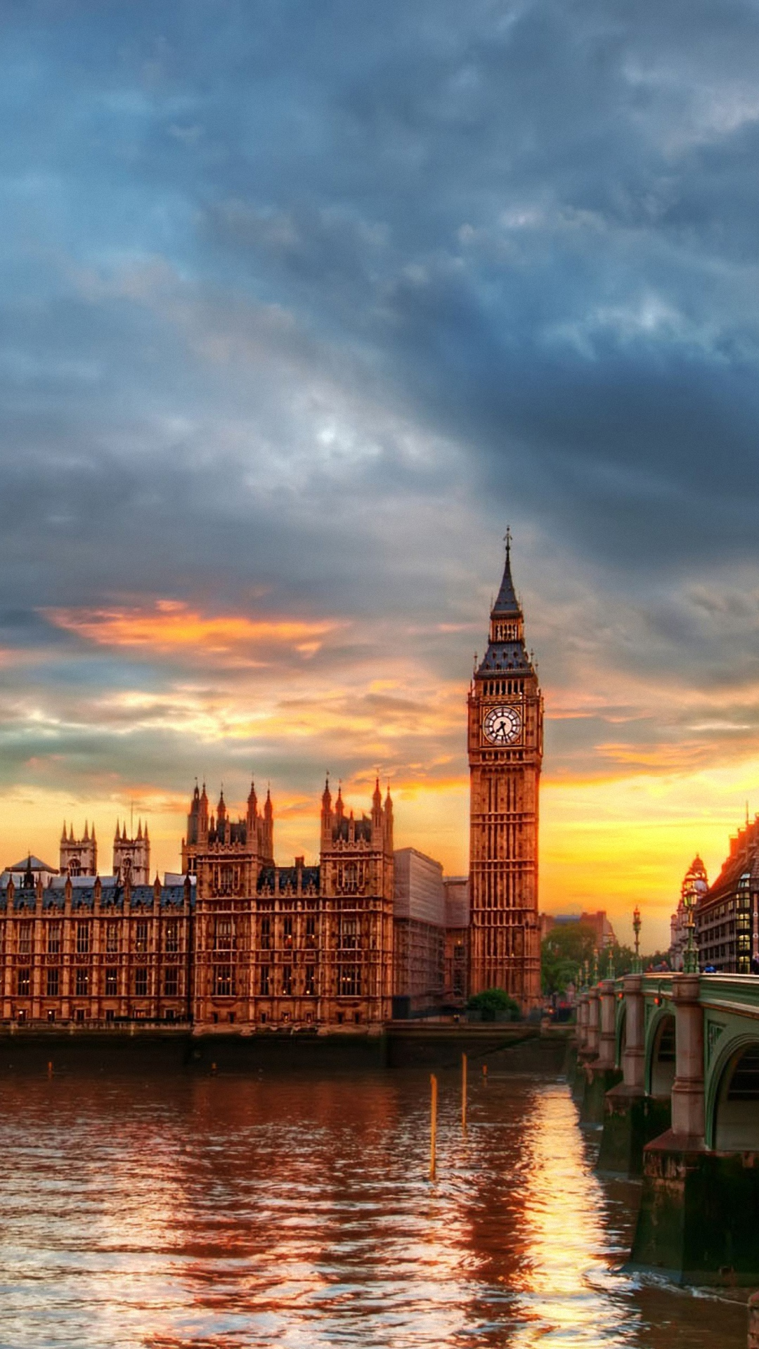 Download London Mobile Wallpaper Gallery