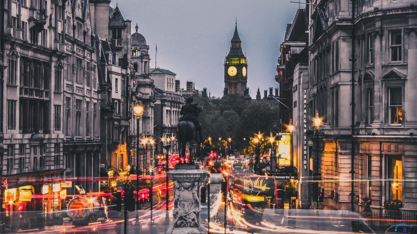 London Uk Wallpaper