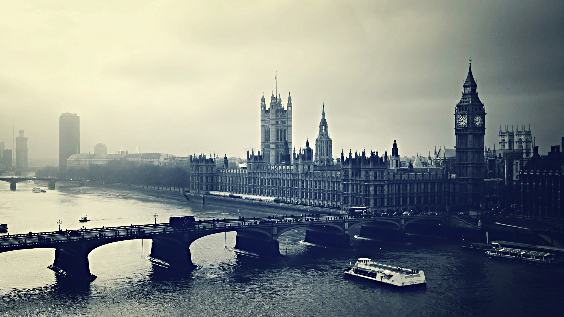 London Wallpaper