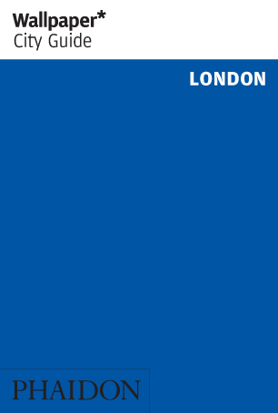 London Wallpaper Guide
