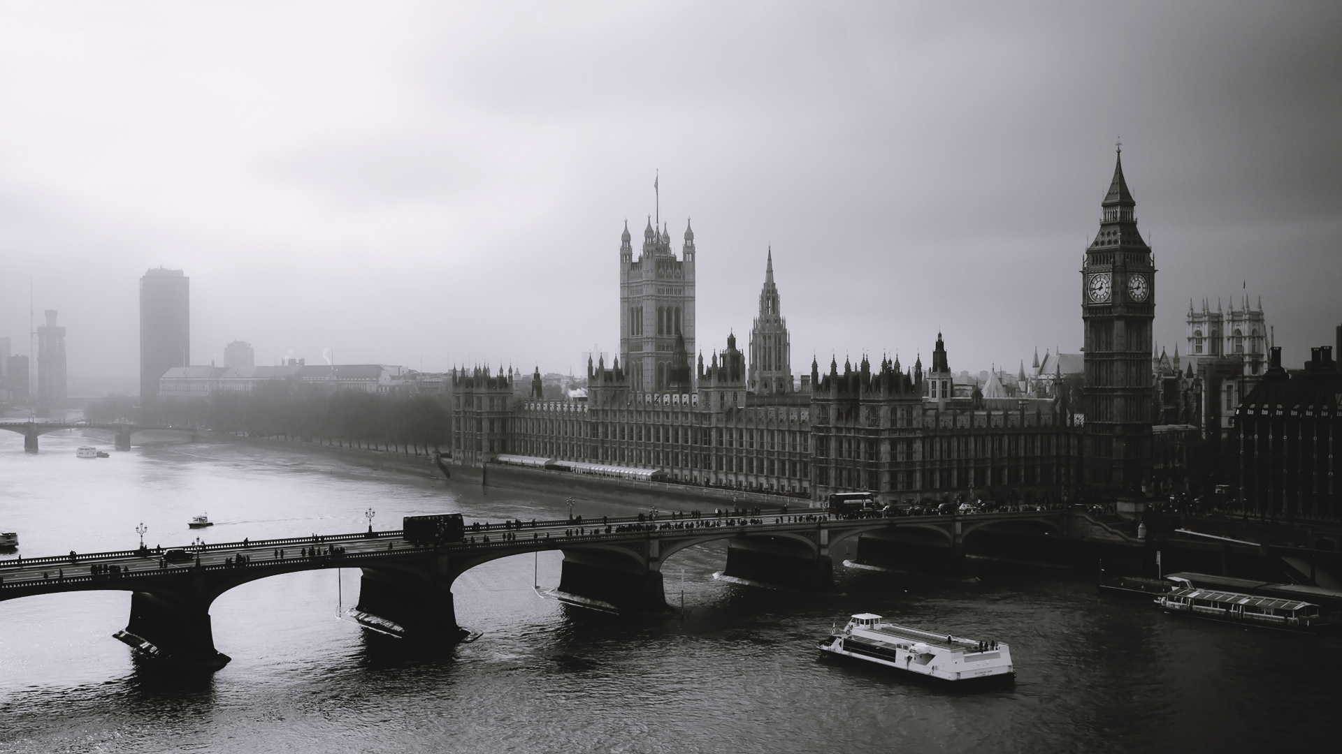 London Wallpapers