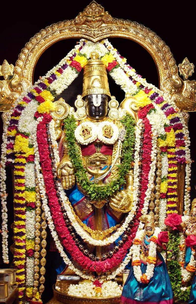 Mercedes Benz Okc >> Download Lord Balaji HD Wallpapers Free Download Gallery