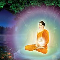 Lord Buddha Animated Wallpapers
