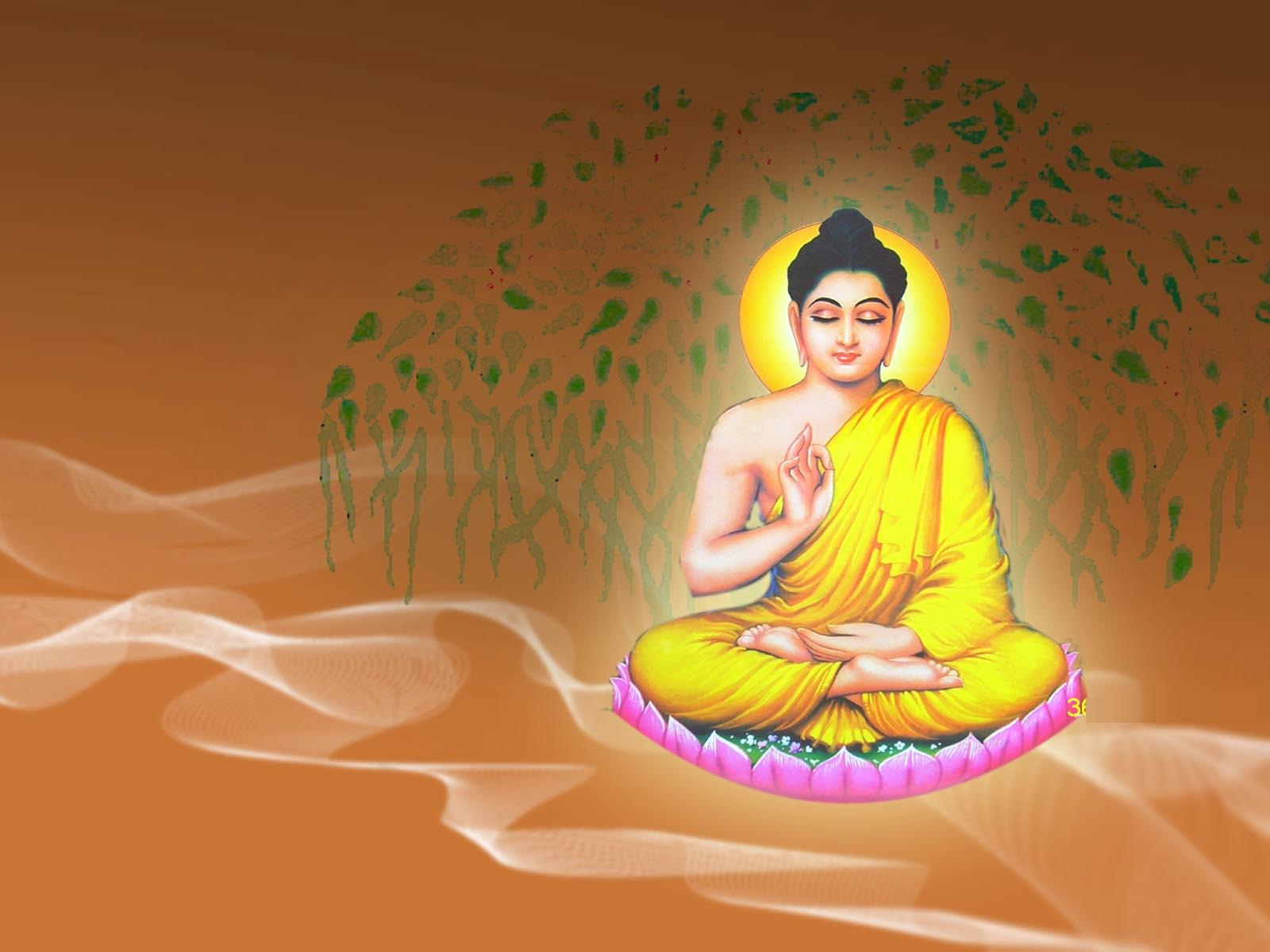 Download Lord Buddha Animated Wallpapers Gallery