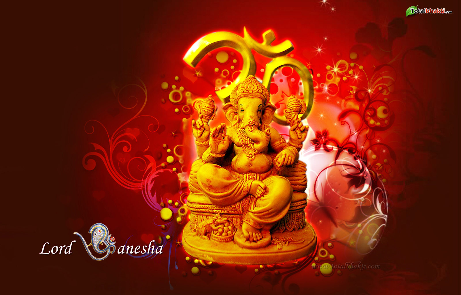 Lord Ganesh Wallpapers