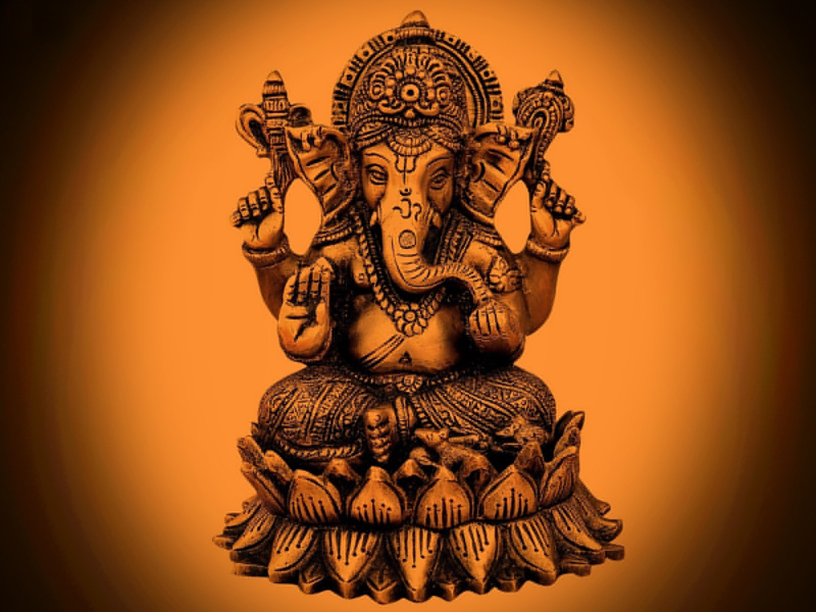 Lord Ganesha Wallpaper Gallery: Download Lord Ganesha Wallpapers Gallery