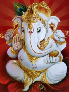 Lord Ganesha Wallpapers Free Download Mobile