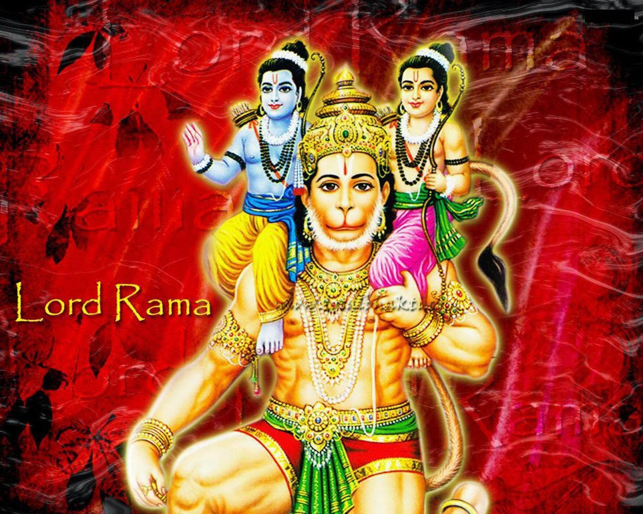 Lord Hanuman HD Wallpapers Free Download