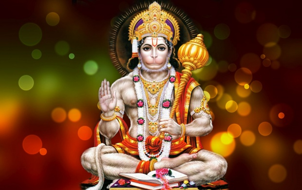 Lord Hanuman Pictures Wallpapers