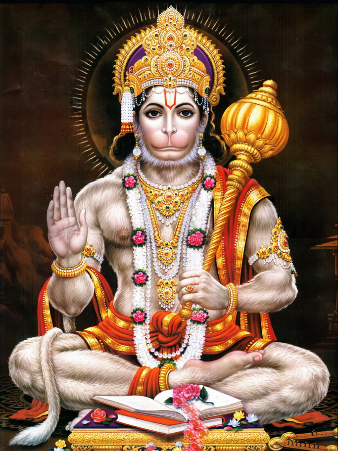 Lord Hanuman Wallpapers Free Download
