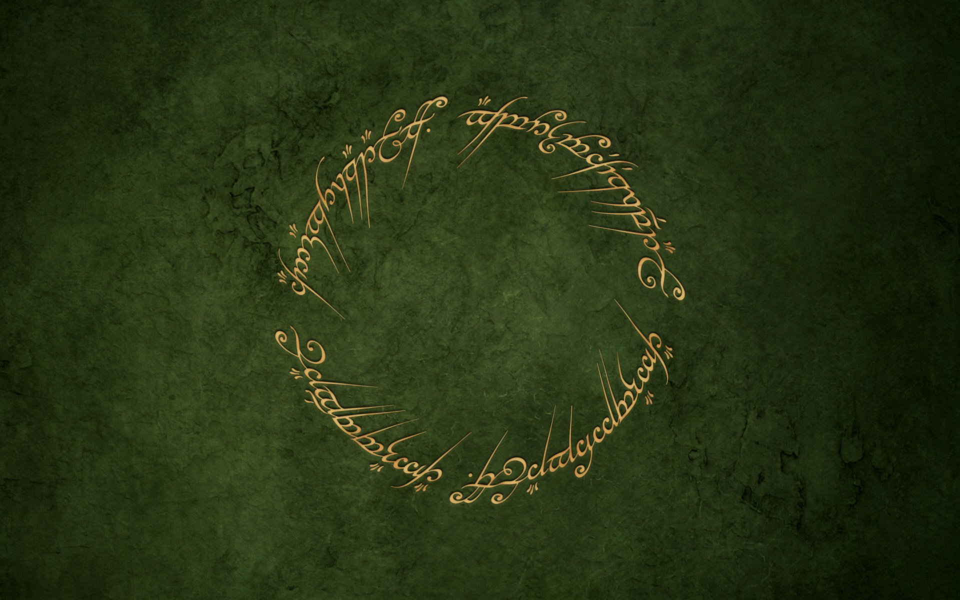 Lord Of The Rings Desktop Wallpaper