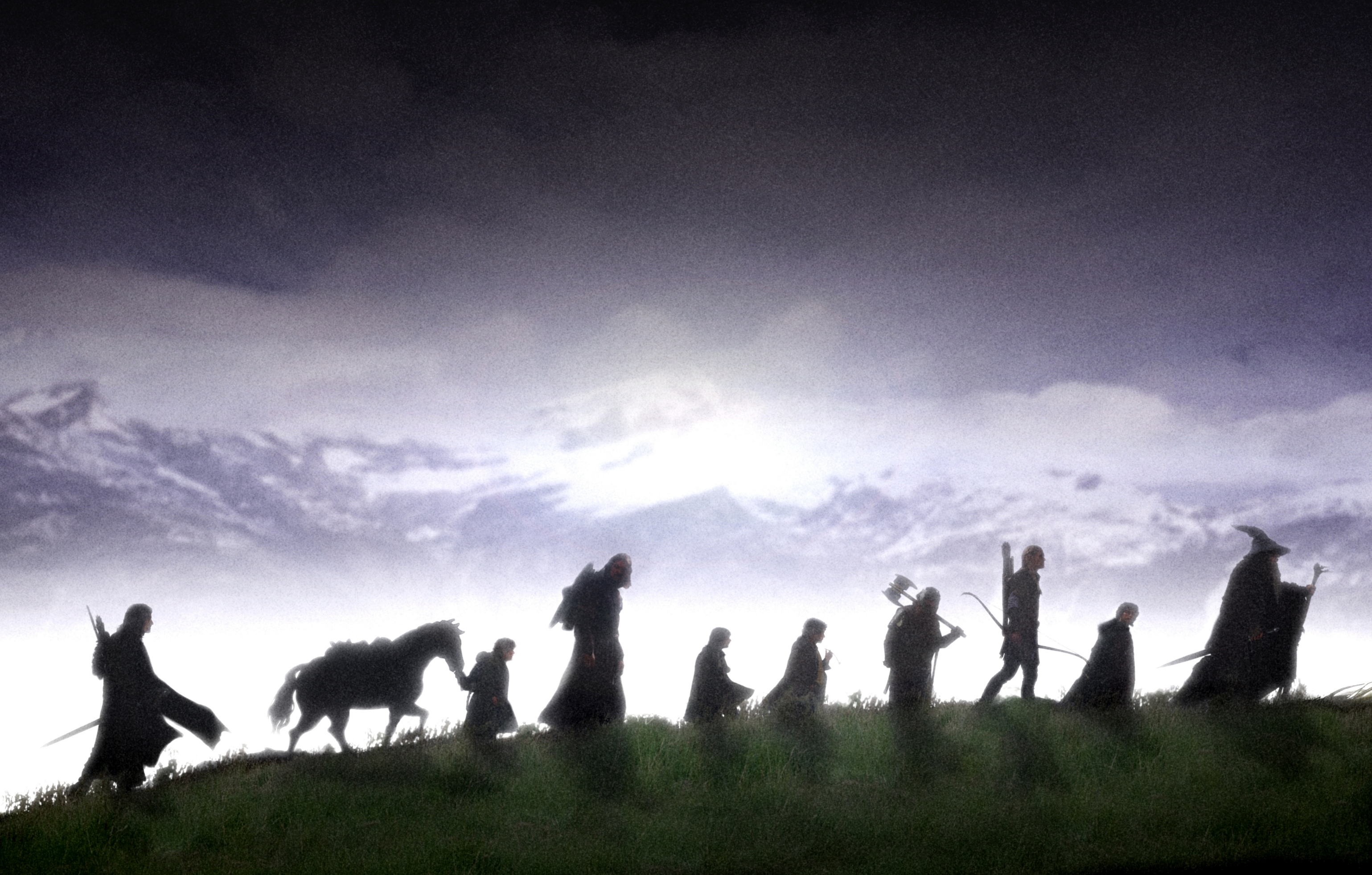 Lord Of The Rings HD Wallpapers