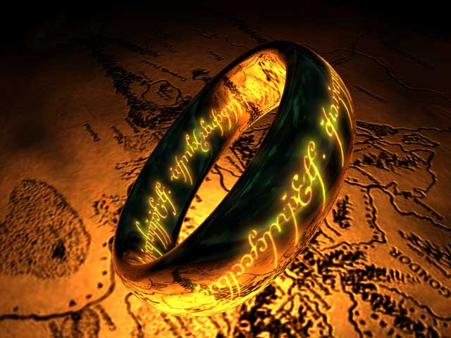 Lord Of The Rings Live Wallpaper