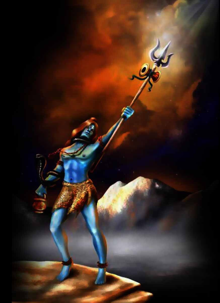 Download Lord Shiva An...
