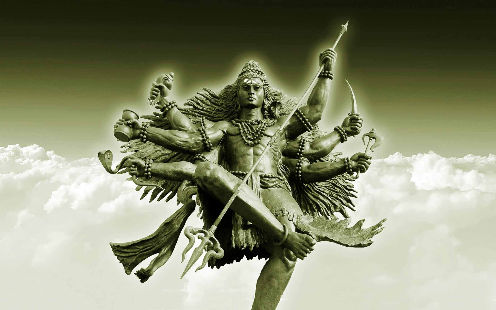 Download Lord Shiva Animated Wallpapers For Mobile Gallery