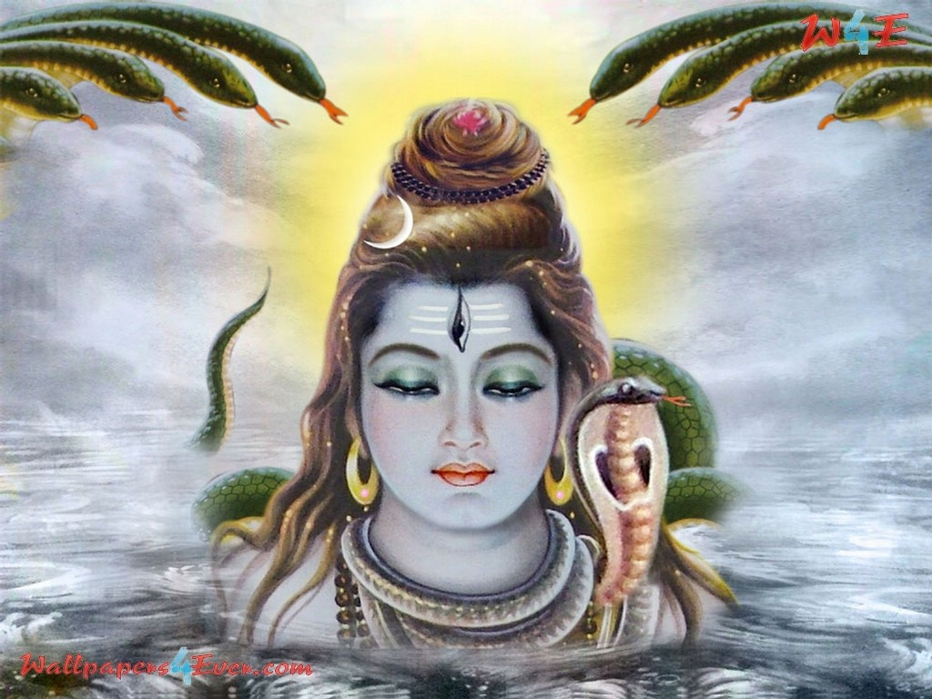 Lord shiva animated wallpapers for mobile