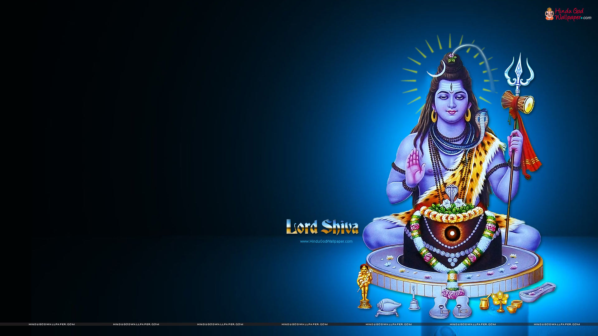 Lord Shiva HD wallpaper for download