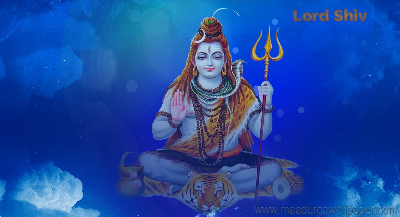 Lord Shiva Wallpapers Hd Free Download For Desktop: Download Lord Shiva HD Wallpapers Download Gallery