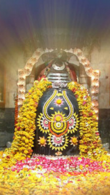 Lord Shiva Lingam Wallpapers Free Download