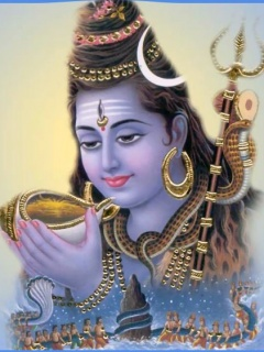 Lord Shiva Wallpapers For Mobile Phones
