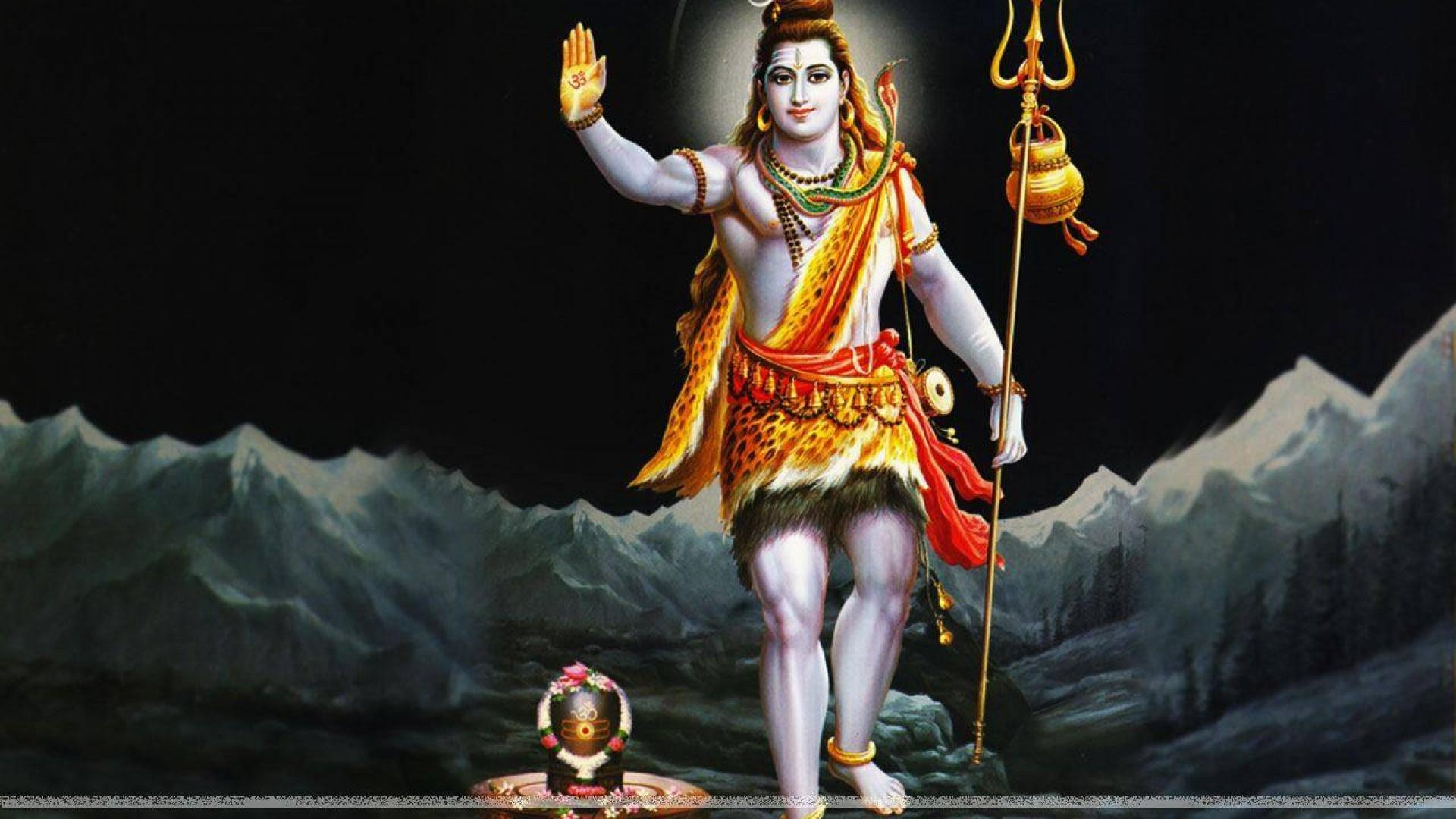 Lord Shiva Wallpapers Free Download Mobile