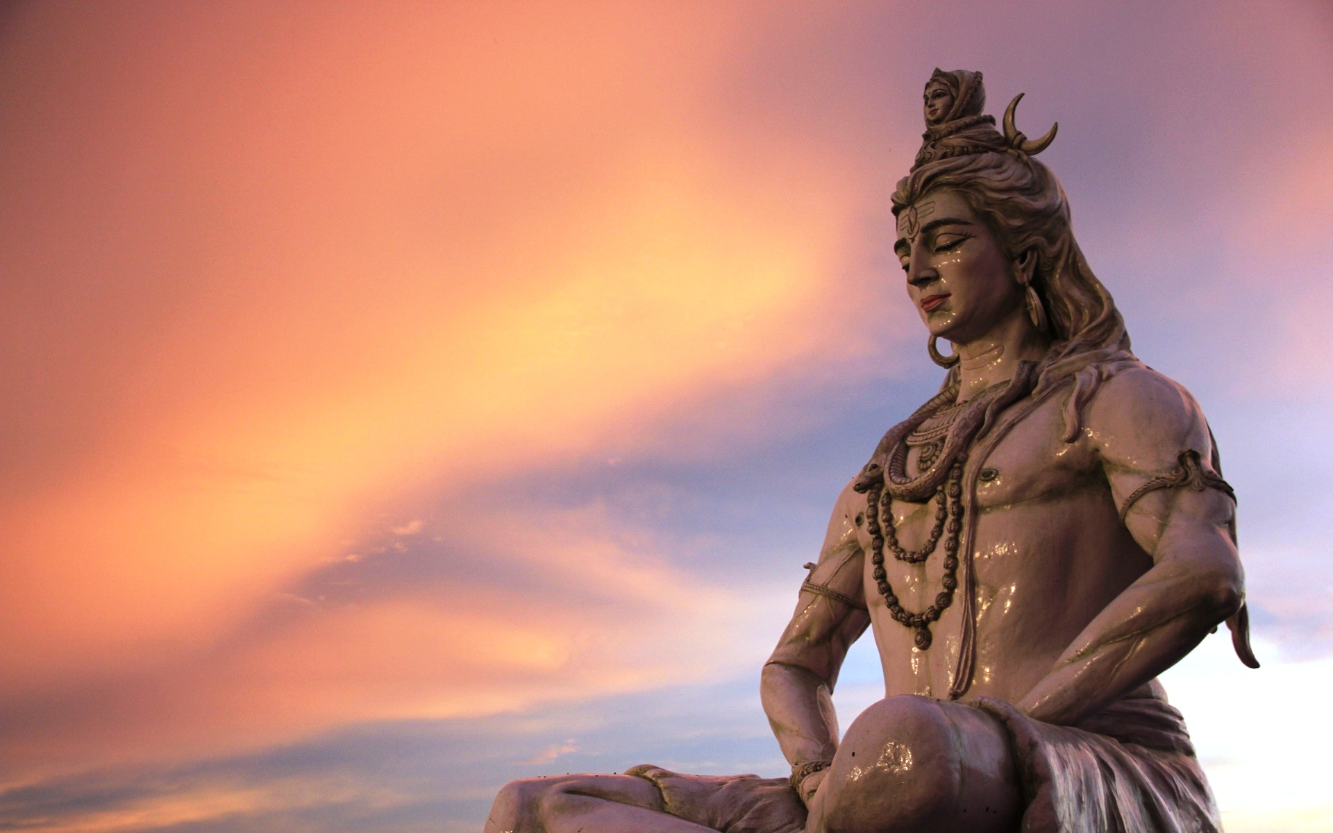 Lord Shiva+Wallpaper