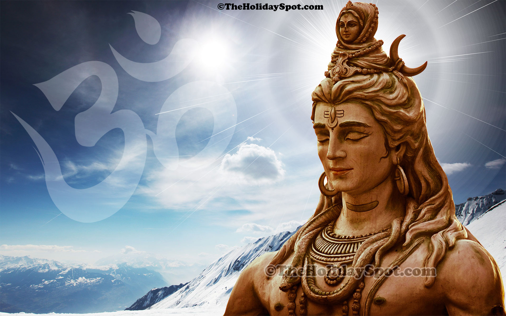 Lord Shivji Wallpapers
