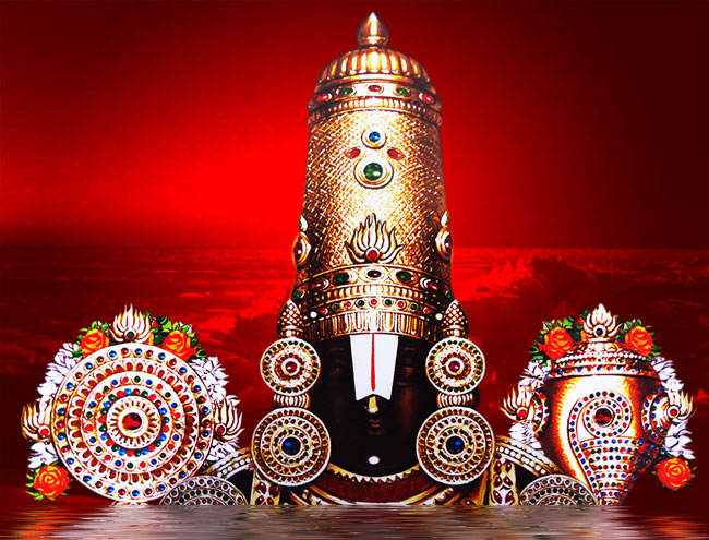 Download Lord Venkateswara Animated Wallpapers Gallery