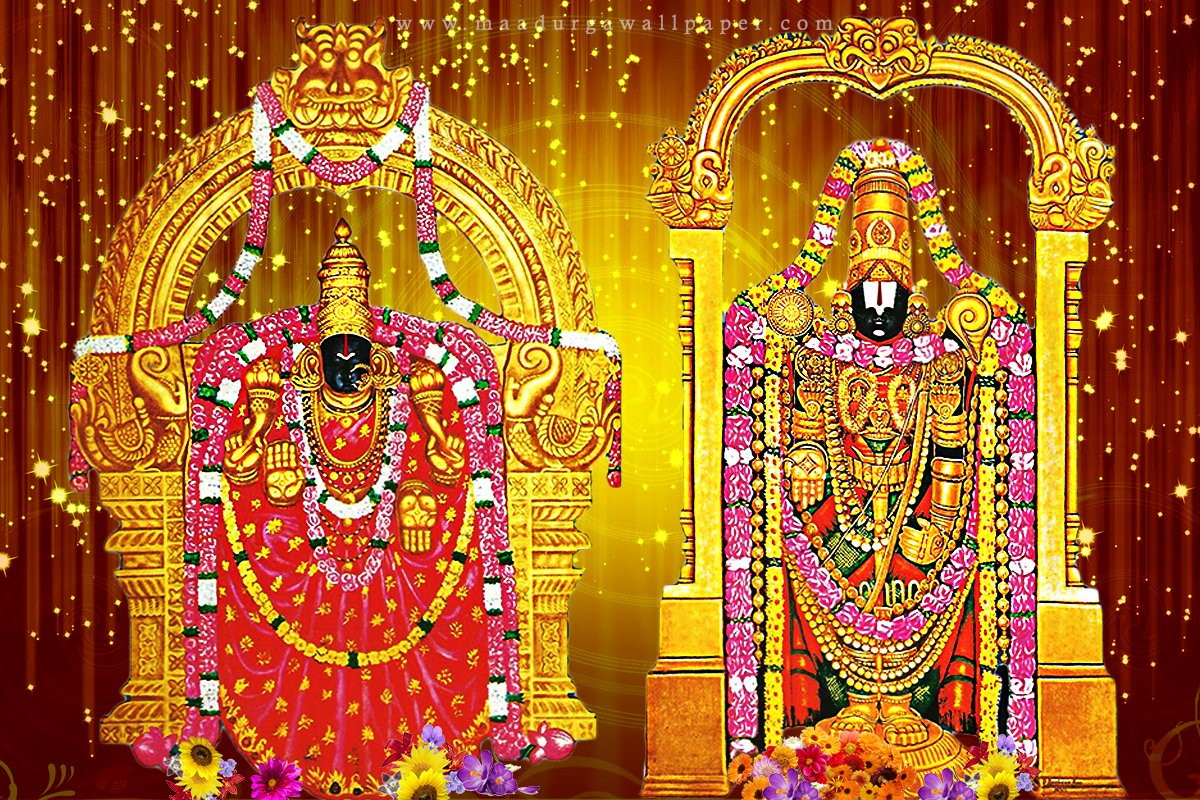 Lord Venkateswara Wallpapers For Mobile Free Download