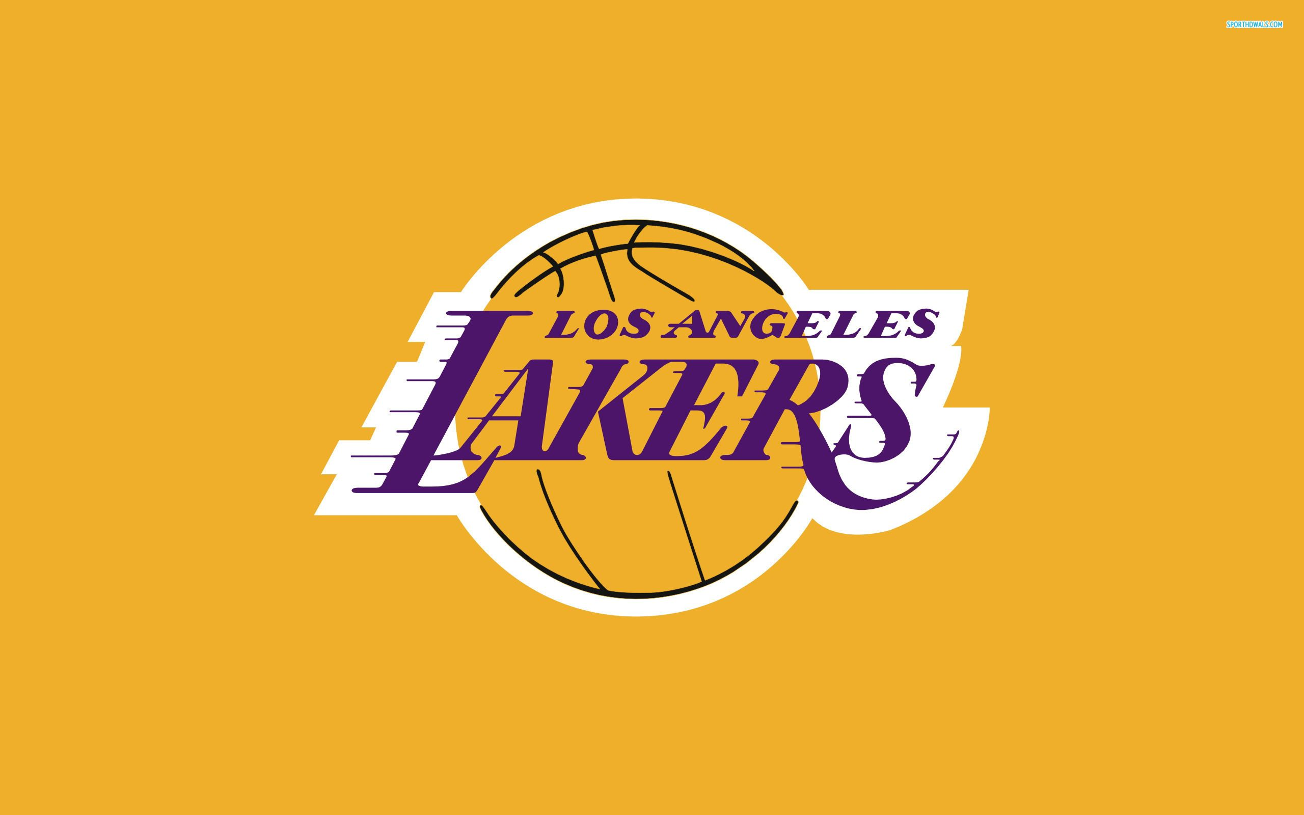Los Angeles Lakers Wallpaper