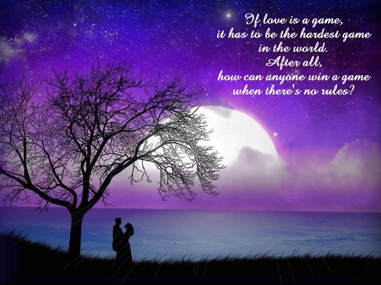 Lost Love Wallpapers Quotes
