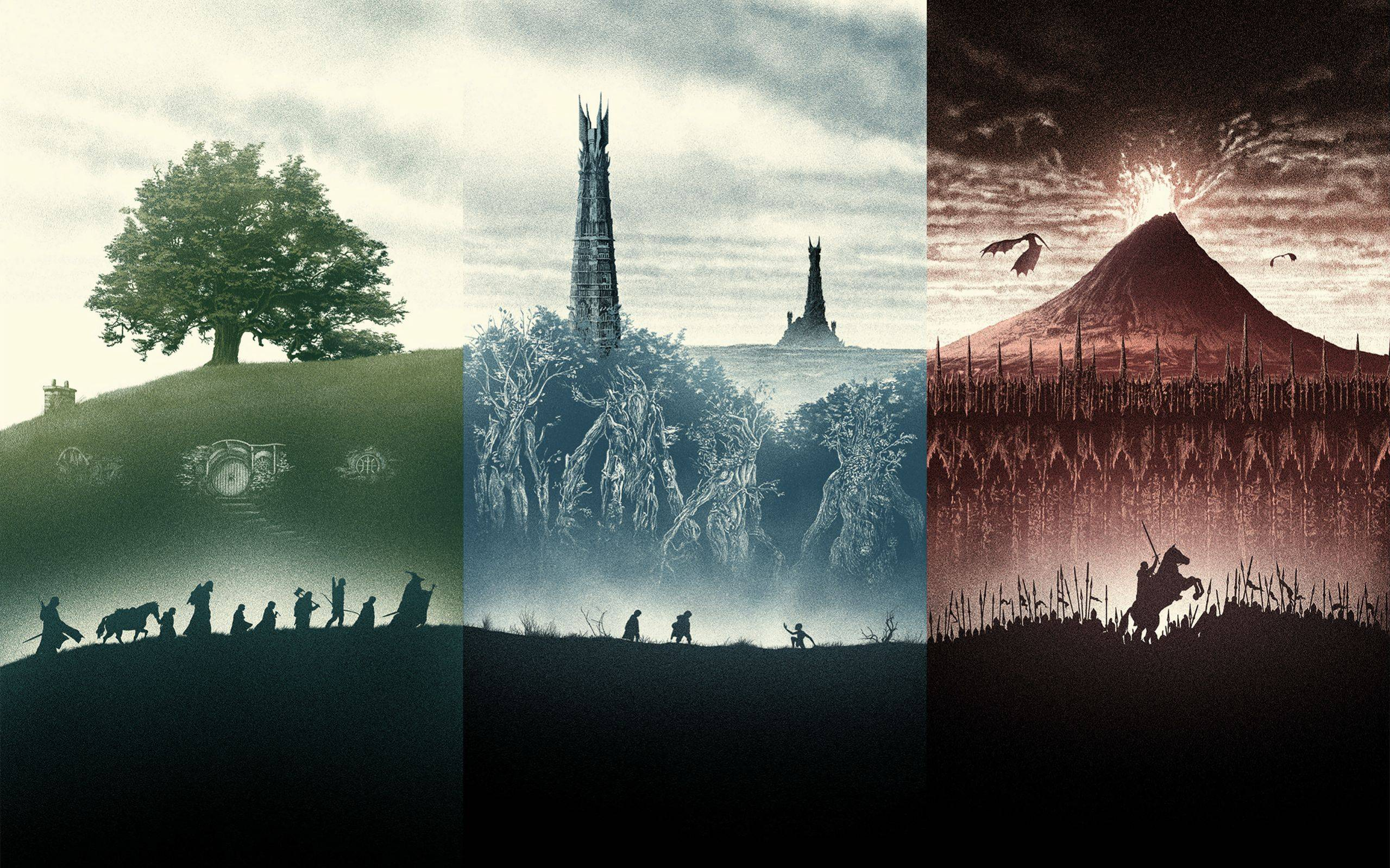Lotr Wallpapers