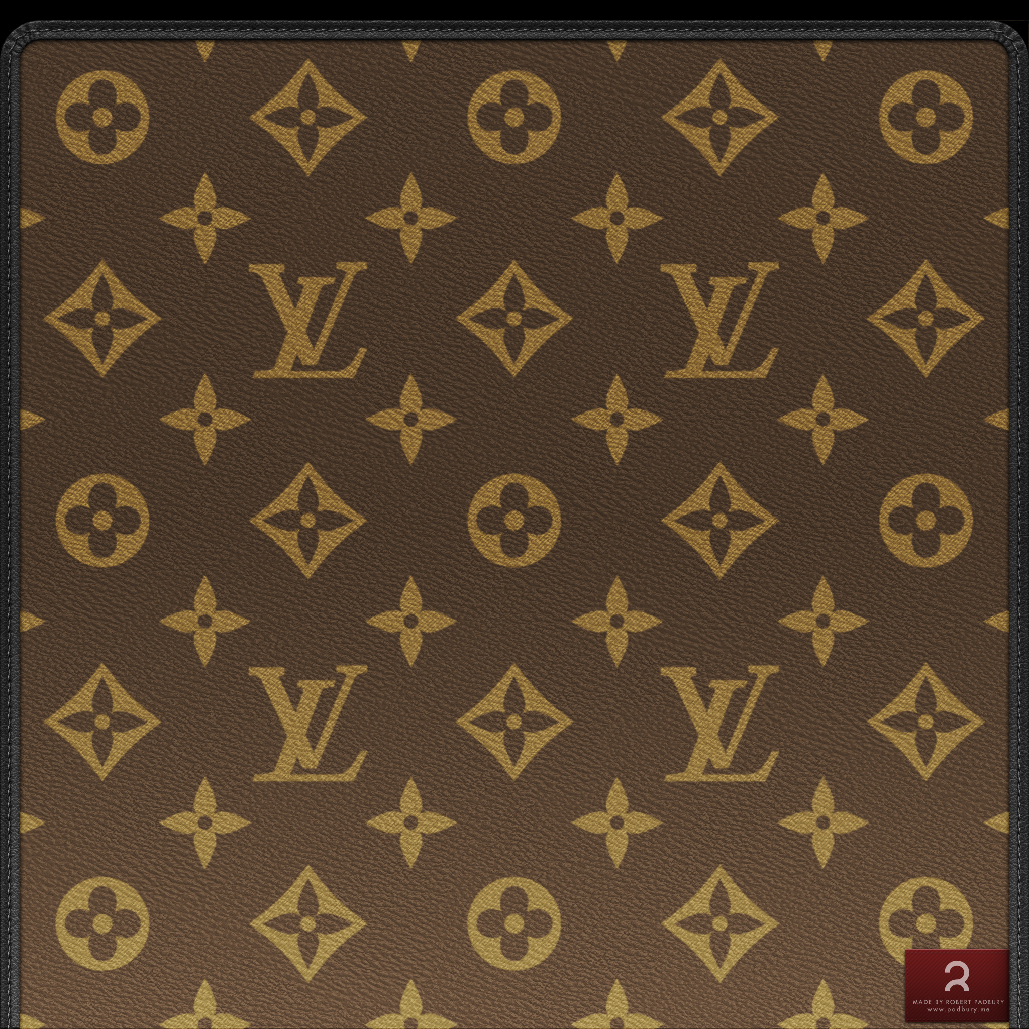 Louis Vuitton Wallpaper For Home