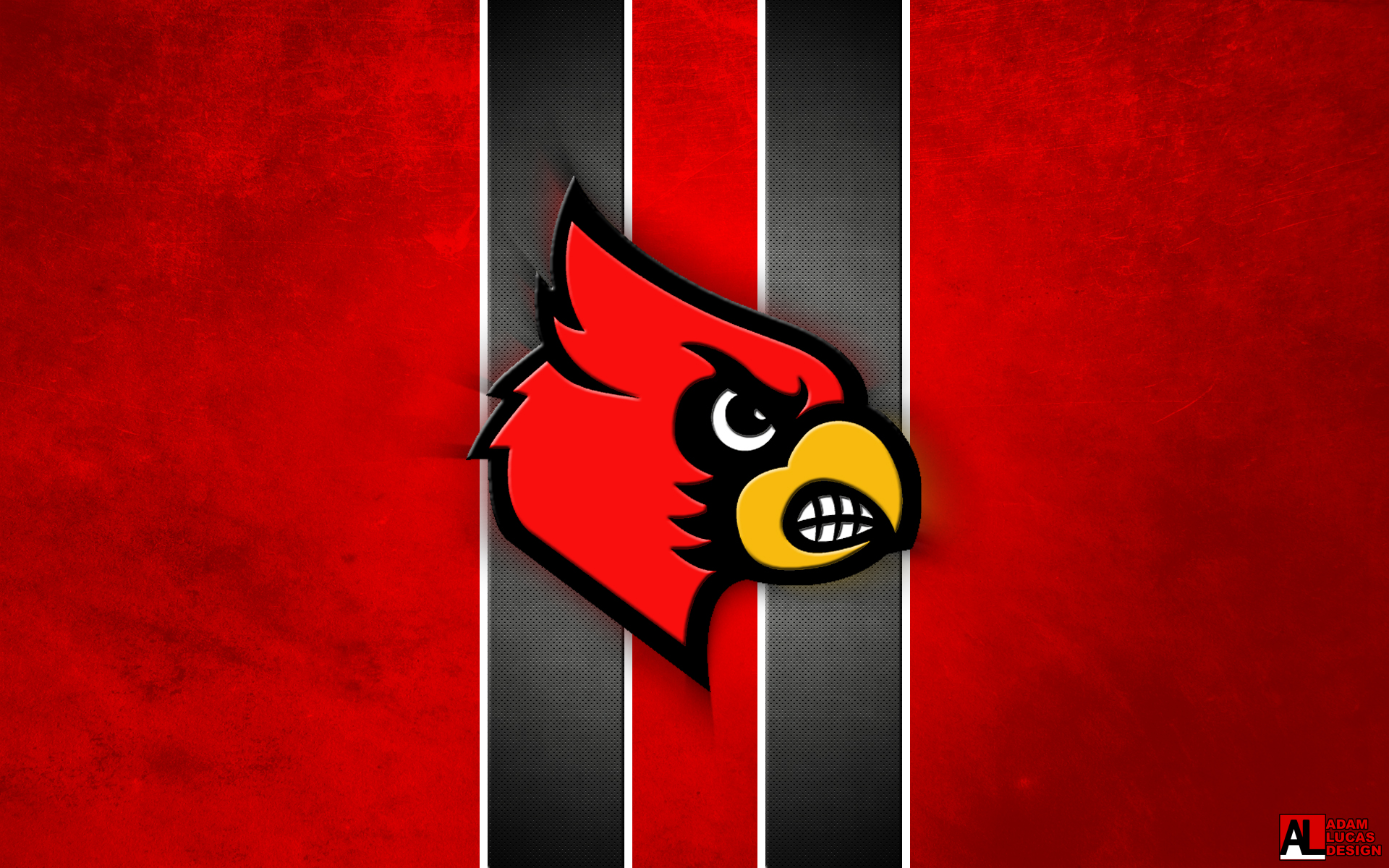 Louisville Football Wallpaper
