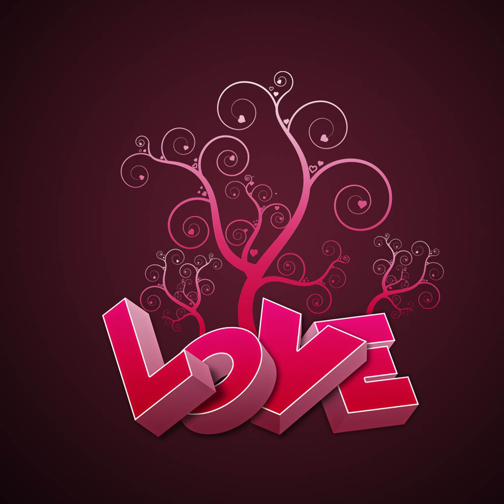 Love All Wallpaper