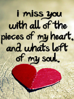 Love And Miss U Wallpapers