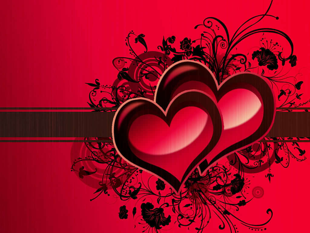 Love And Sweet Wallpaper