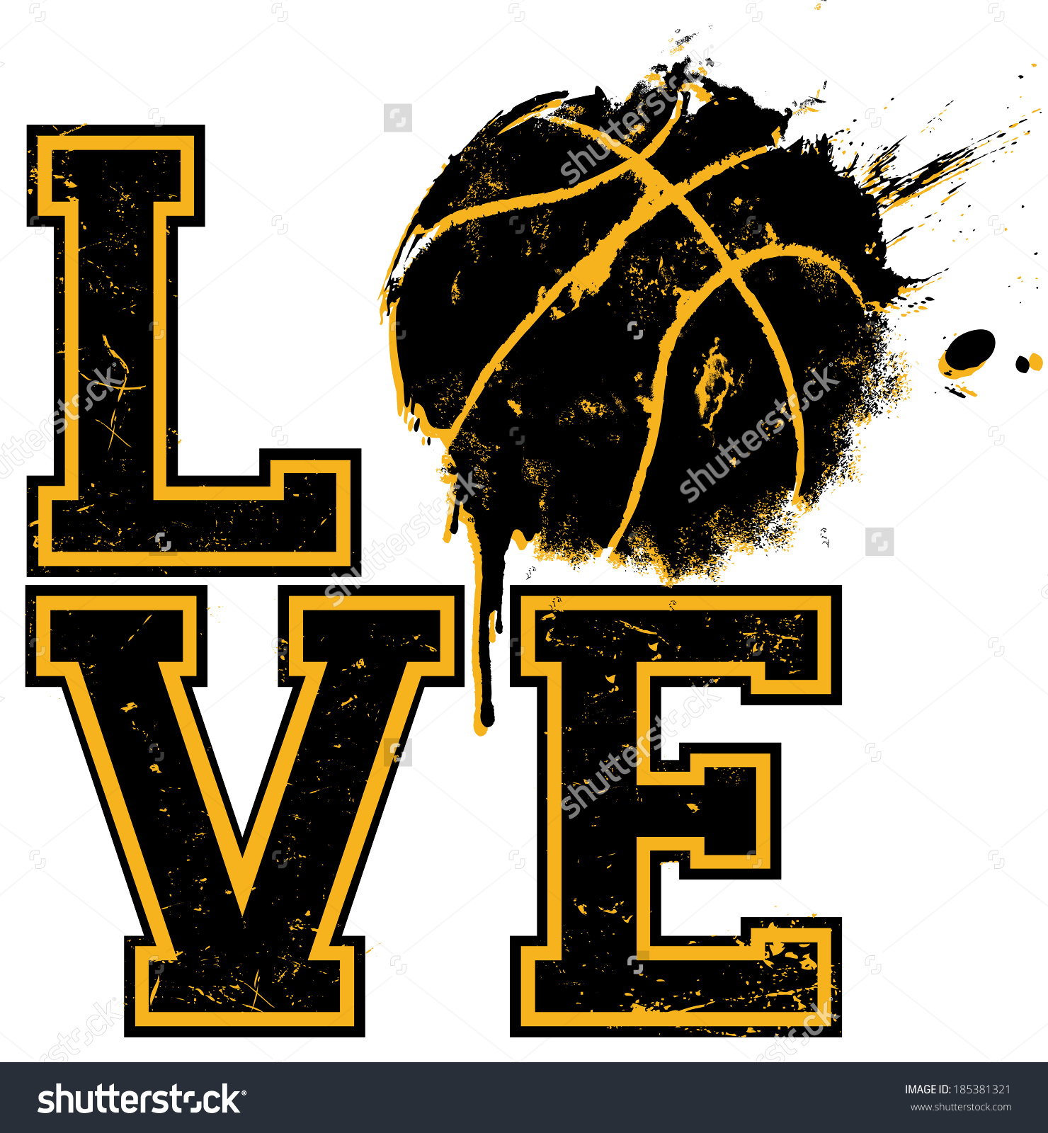 Love Basketball Wallpapers