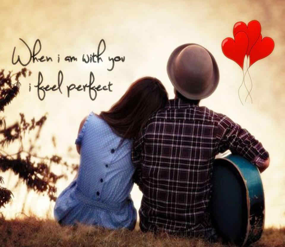 Love Couple HD Wallpapers 1080p