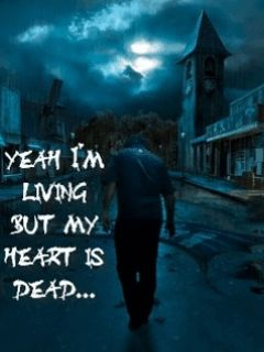 Love Dead Wallpaper