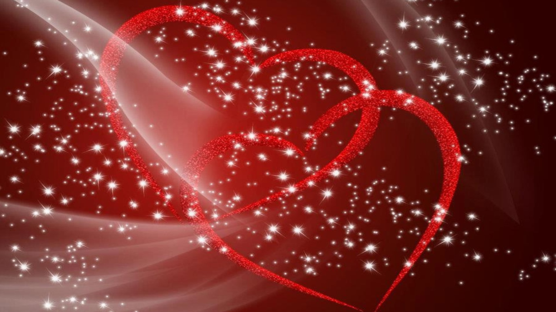 Love Mobile Wallpapers And Backgrounds: Download Love Glitter Wallpaper Gallery