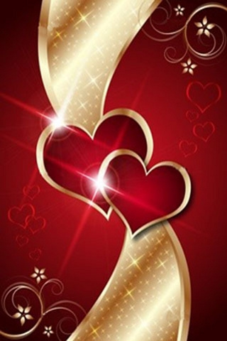 Love Heart Wallpaper Free Download For Mobile