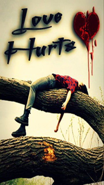 Love Hurts Wallpaper