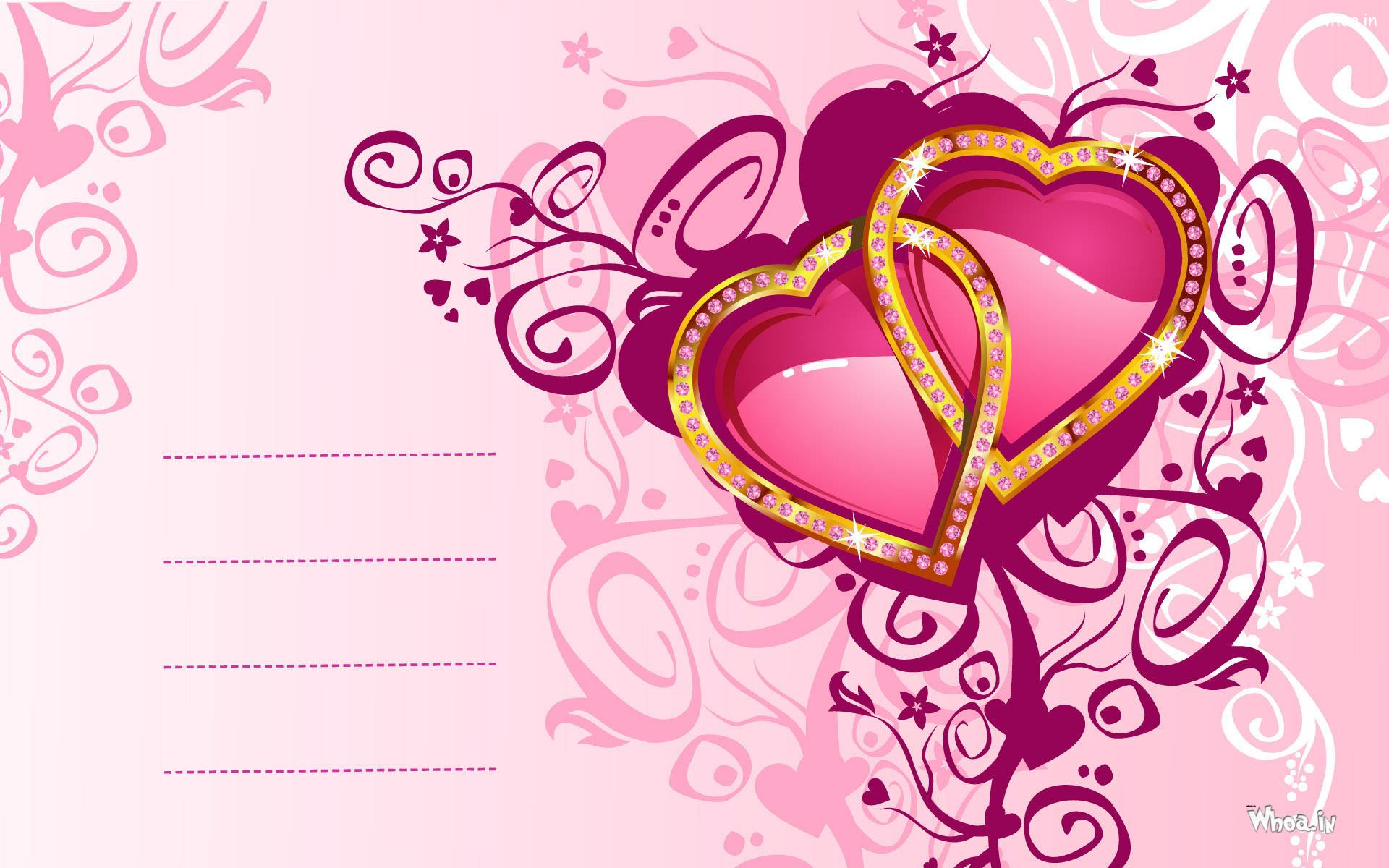 Love Letter Wallpaper Free Download