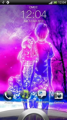Love Live Wallpaper Apk Free Download