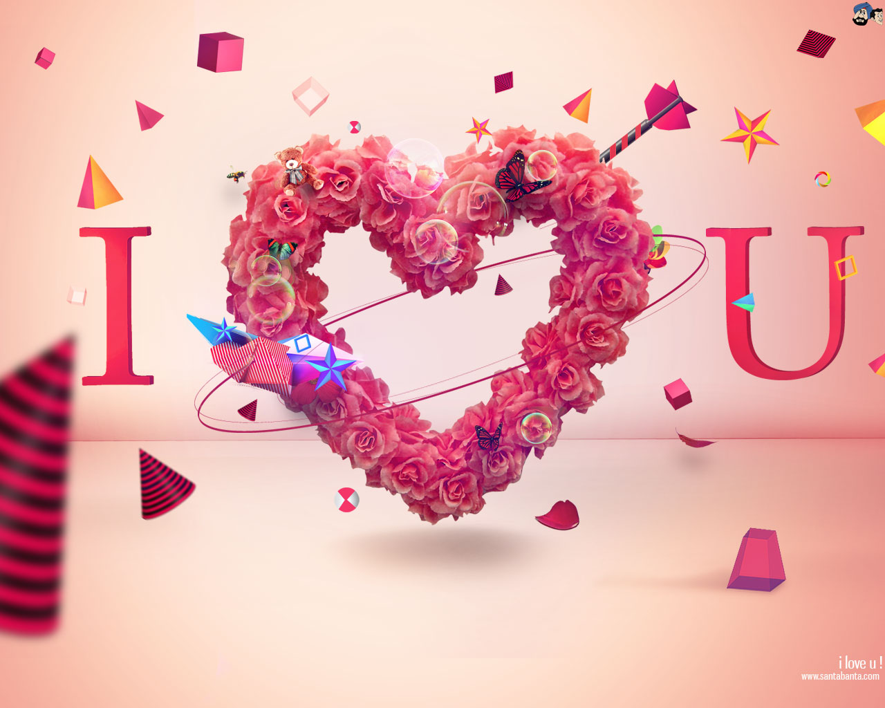 Love Name Wallpapers