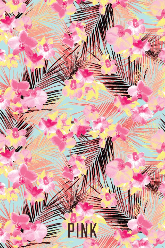 Love Pink Victoria Secret Wallpaper