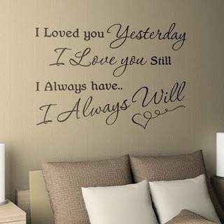 Love Quotes Wallpaper In English